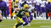 Former Packers TE Jace Sternberger clears waivers, now a free agent