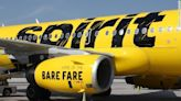 Spirit Airlines To Add More Non-Stop Flights Out Of Atlantic City International Airport