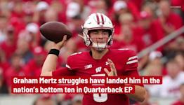 College Football Big Game Reaction: Purdue, LSU, Georgia, OU & More