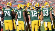 Who will be suiting up for the Packers on Thursday vs. Arizona?