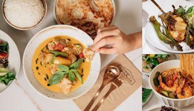 觀塘裕民坊YM²新食店|東羅泰館主打曼谷地道美食及泰式下午茶