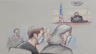 Matt Gaetz associate pleads guilty in federal sex trafficking case