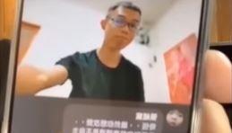 鄧佳華又被冷凍 連千毅氣炸:丟臉死