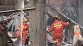 湖北十堰天然氣爆炸增致25人死亡 當局成立事故調查組