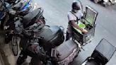 缺裝備!外送員偷杯架、保溫箱 網酸:以為當兵高裝檢?