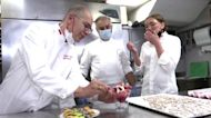 'Culinary diplomacy' as chefs of world leaders gather