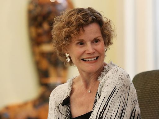 Judy Blume's 'Are You There God? It's Me, Margaret' movie in development at Lionsgate