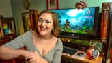 Young W.Va. Filmmaker Finds Her Place in the Disney Kingdom   California News   US News