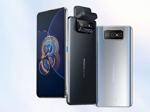 Snapdragon 888 長氣旗艦手機開戰︰ASUS ZenFone 8 Flip ‧ Mi 11 Ultra ‧ Samsung Galaxy S21 Ultra - ezone.hk - 教學評測 - 新品測試