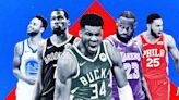 The 2021-22 NBA Entrance Survey