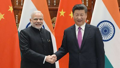The China factor in India's Quad strategy