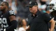 Former Raiders CEO says organization should reach out to fans amid Jon Gruden email scandal