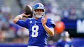 Giants' Daniel Jones grew up a Panthers, Steve Smith fan