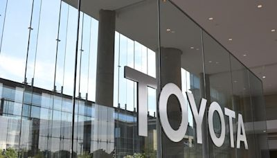 Toyota plans $1.29B battery plant in US; Texas a likely contender
