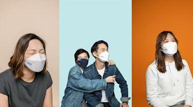 本地研發|光觸媒技術分解病毒 雙重防護口罩更安心 | 蘋果日報