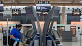 10 things airports still aren't cleaning as well as they should