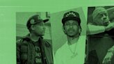 These Are The L.A. Hip-Hop Entrepeneurs Carrying on Nipsey's Legacy