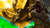 Godzilla vs Kong Proves Ghidorah Is Godzilla's Greatest Enemy