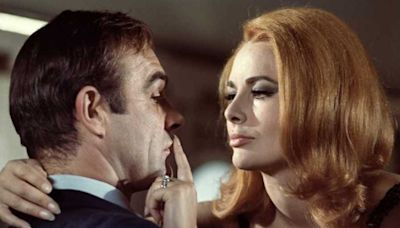 THEN AND NOW: 40 of the most iconic Bond women