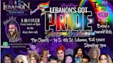 Lebanon organizers to host city's first-ever LGBTQ Pride event