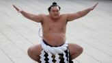 Sumo-Top Japan sumo wrestler Hakuho released from hospital after COVID infection: media reports