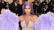 Kylie Jenner Is 'So Sad' She Won't Be Attending The 2021 Met Gala
