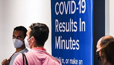 CDC Makes It Easier For Fully Vaccinated Travelers To Come To U.S.