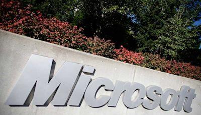 Dow Jones Futures: Market Rally Stalls, Donald Trump Stock DWAC Dives; Microsoft, Google, AMD Earnings In Focus