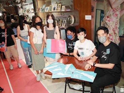 吳君如15歲囡囡客串演出《媽媽的神奇小子》 - 今日娛樂新聞 | 香港即時娛樂報道 | 最新娛樂消息 - am730