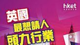 【BNO移民英國】複製樓市套戥絕技 英地產界:港人洽商顯著增多 - 香港經濟日報 - 即時新聞頻道 - 國際形勢 - 環球社會熱點