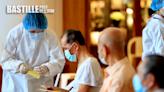 台灣男子打完AZ疫苗喘不上氣隔日猝死 台當局回應 | 兩岸