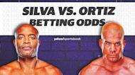 Betting: Boxing - Silva vs. Ortiz