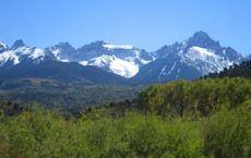 Southern Rocky Mountains