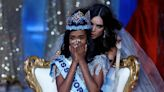 2019年世界小姐出爐 23歲牙買加混血歌手東妮安辛格奪下后冠