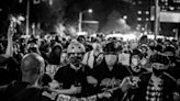 Riots helped elect Nixon in 1968. Can Trump benefit from fear and loathing too?