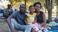 Temen por su futuro muchos de los haitianos que permanecen en un albergue en Ciudad Acuña