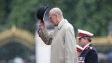 Factbox-Details of funeral service planned for Britain's Prince Philip