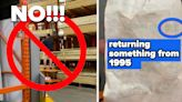 18 Things Home Depot Employees Absolutely Hate That Customers Do And 5 Things They Absolutely Love