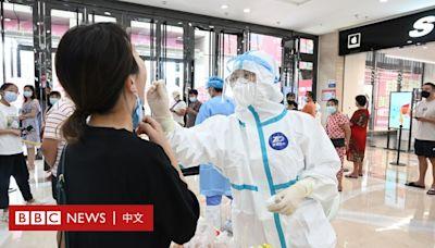 福建新冠確診超百例,中國中秋國慶出行或受影響