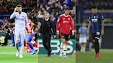 Early Pressure Points Across the Champions League