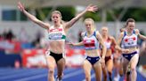 How are Team GB shaping up for Olympics after British Athletics Championships?