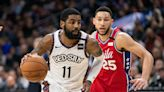 Trade rumor rankings: Kyrie Irving, Ben Simmons and more
