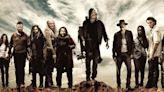 Tales of the Walking Dead Anthology Series Sets Premiere Window