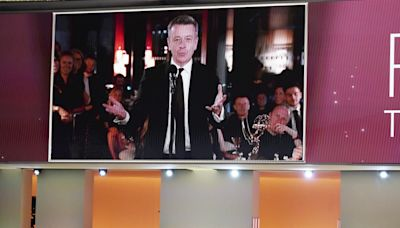 Netflix Ties Emmy Record With 44 Wins In Single Year, Capped By One-Two Series Punch