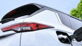 Next Mitsubishi Outlander Plug-In Hybrid will have more range, three rows of seating