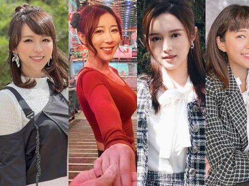 《野外步出》被稱係《3日2夜》嘅香港版 一齊睇吓有邊17位靚女嘉賓