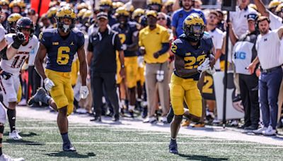 Big changes to Michigan football game-by-game predictions after Week 3
