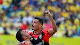 El Tenerife regresa de Leganés con Shashoua y Larrea con problemas físicos