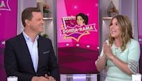 TODAY Talks – June 11: Jenna Bush Hager and Willie Geist guess if duos are related or in a relationship