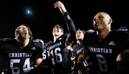 High school football has its first RPI standings of the season for all six classes